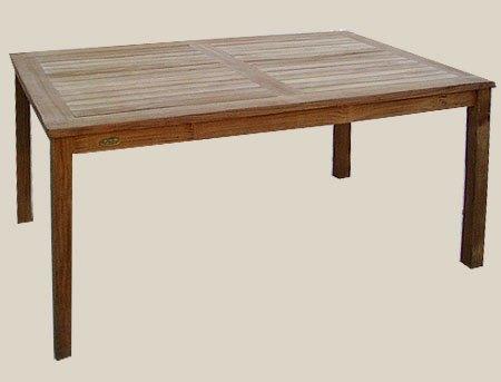 006E ENGLAND asztal 90*150 cm