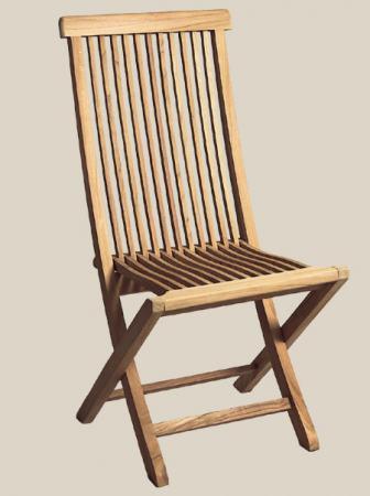 012A SNICK összecsukható szék